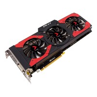 Видеокарта PNY GeForce GTX 1070 XLR8 Gaming OC (VCGGTX10708XGPB-OC-BB)