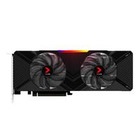 Видеокарта PNY GeForce RTX 2080 8GB XLR8 Gaming Overclocked Edition (VCG20808DFPPB-O)