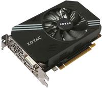 Видеокарта Zotac GeForce GTX 1060 Mini (ZT-P10610A-10L)