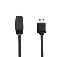 Зарядное устройство Charging Clip для Garmin vivomove HR, Approach G10,S20