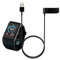 Зарядное устройство клипса для Garmin Vivoactive HR