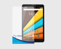 Защитная пленка для экрана планшета Sigma Mobile X-Style TAB A81