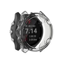 Защитный чехол для часов Garmin Forerunner 245/245 music