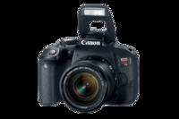 Зеркальный фотоаппарат Canon EOS 800D EFS 18-55MM IS STM (REBEL T7I)