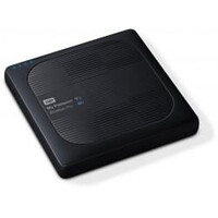 Жесткий диск WD My Passport Wireless Pro USB3.0/Wi-Fi (BP2P0020BBK)