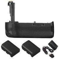 Батарейный блок для фотокамеры Vivitar Battery Grip for Canon 5D Mark IV (VIV-PG-5DMIV)
