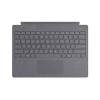 Чехол-клавиатура для планшета Microsoft Surface Pro Signature Type Cover Platinum (FFP-00141)