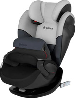 Детское автокресло Cybex Pallas M-Fix Graphite Grey (519001099)