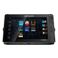 Картплоттер Lowrance HDS-16 LIVE with Active Imaging 3-in-1