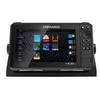 Картплоттер Lowrance HDS-9 LIVE with Active Imaging 3-in-1