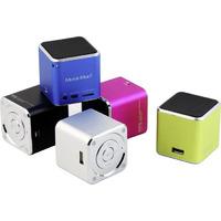 Мини-колонка Technaxx MusicMan Mini SD, USB