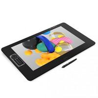 Монитор-планшет Wacom Cintiq Pro Touch 24 (DTH-2420)