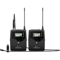 Накамерная радиосистема Sennheiser UHF радиосистема EW 512P G4