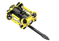 Подводный дрон Chasing M2 с манипулятором Robotic Arm