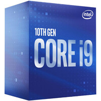 Процессор Intel Core i9-10900KF (BX8070110900KF)