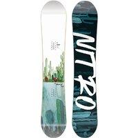 Сноуборд Nitro MERCY 2020