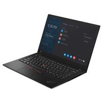 Ультрабук Lenovo ThinkPad X1 Carbon G7 Black