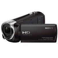 Видеокамера Sony HDR-CX240E