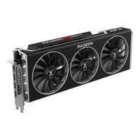 Видеокарта XFX Radeon RX 6800 XT Speedster MERC319 BLACK (RX-68XTACBD9)